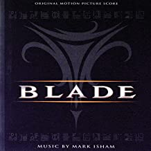Blade (Original Motion Picture Score)