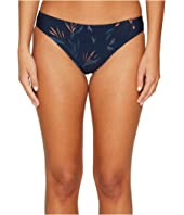Roxy - Surf The Night 70's Bikini Bottom