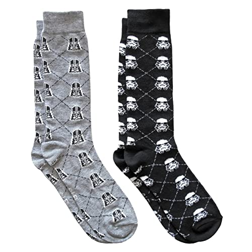 143ebfdcb8edd Star Wars Socks: Amazon.com