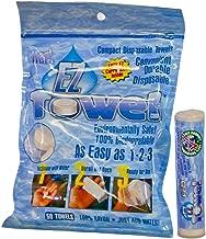 EZ-Towel Sports Watch Tracker for Men Women