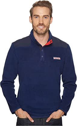 Vineyard Vines - Snap Placket Fleece Shep Shirt