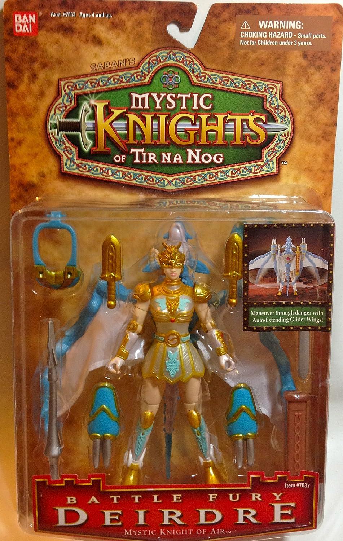 Mystic Knights of Tir Na Nog Battle Fury Deirdre Mystic Knight of Air by Mystic Knights of Tir Na Nog