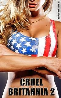 Cruel Britannia 2: reluctant lesbian catfight humilation tales