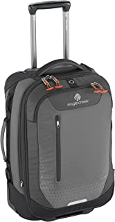 Expanse Carry-on 22 Inch Luggage, Stone Grey