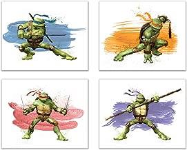 Best teenage mutant ninja turtles pictures to print Reviews