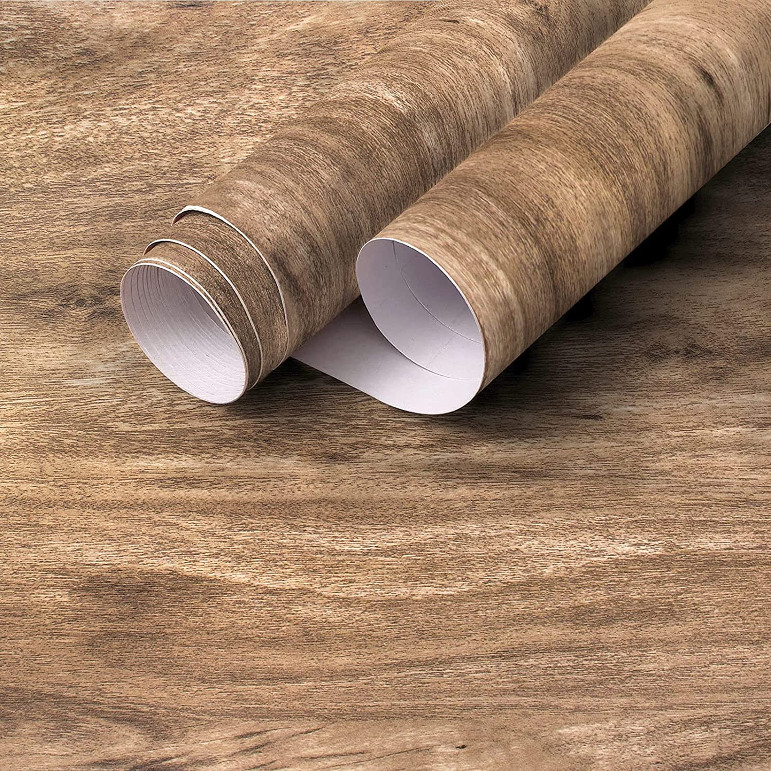 70% OFF Outlet Financial sales sale Wood Contact Paper Wallpaper Stick and Peel