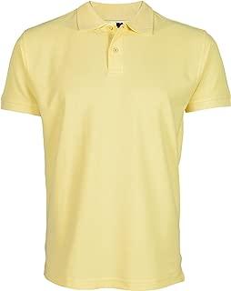 Amazon.es: Amarillo - Polos / Camisetas, polos y camisas: Ropa