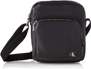 Calvin Klein ck jeans Micro Reporter, ACCESORIOS para Hombre, Black, One Size