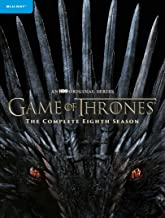 Game of Thrones: The Complete Final Season 8