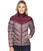 Mountain Hardwear - Ratio Printed Down Jacket