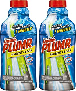 Best liquid plumr snake your drain Reviews