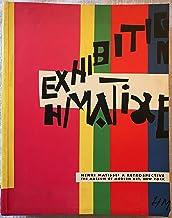 Henri Matisse: A Retrospective by John Elderfield (1992) Paperback