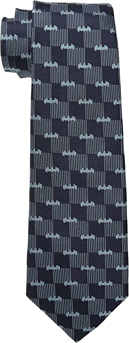 Cufflinks Inc. Batman Navy Tie