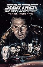 Star Trek: The Next Generation: Terra Incognita