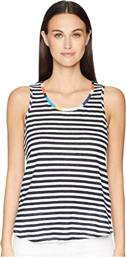 Splendid X Margherita Missoni Ciao Bella Tank Top