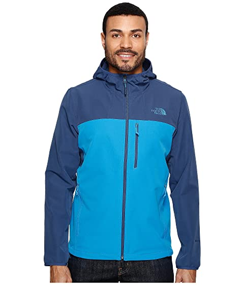 the north face nimble hoodie