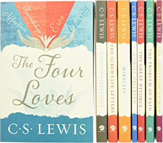 The C. S. Lewis Signature Classics (8-Volume Box Set): An An