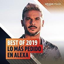 Best of 2019: Lo más pedido en Alexa