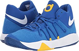Nike Kids - KD Trey 5 V (Big Kid)