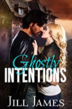 Ghostly Intentions (Ghost Releasers, Inc. Book 1) (English Edition)