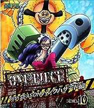 Animation - One Piece 16th Season Punk Hazard Hen Piece. 10 [Japan BD] AVXA-74313