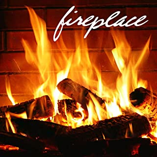 Fireplace - Smooth Soft Jazz Saxophone for Relaxing, Romance, Chill Out, Ambient, and Dinner