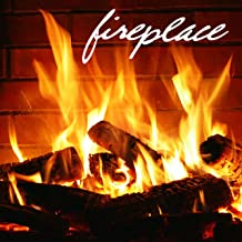 Fireplace (Soft Jazz Saxophone Music, Relaxing and Chill)