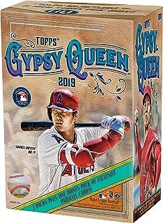 Topps 2019 Gypsy Queen Baseball
