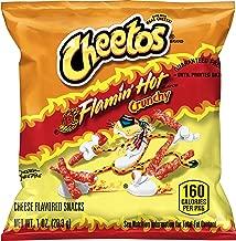 Best extra hot flamin hot cheetos Reviews