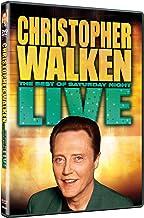 Saturday Night Live - Christopher Walken [DVD] [Reino Unido]