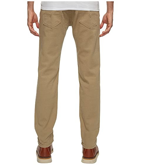 Grey Dye Slim Levi's® Piece 511 Mens Lead qFx7waA