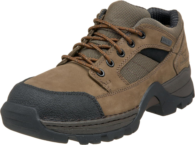 Irish Setter Men's Tamarack Waterproof Oxford Casual Shoe