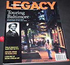 American Legacy - The Magazine of African American History & Culture - Summer 2002 (Volume 8/Number 2)