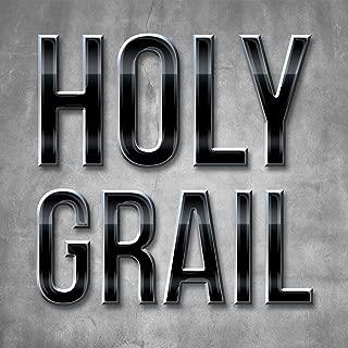 Holy Grail (Clean)