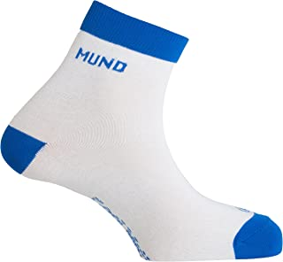 MUND, Cycling/Running Calcetín Hombre