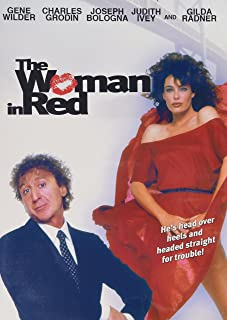 Woman in Red [DVD] [Import]