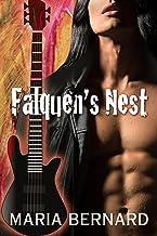 Falquen's Nest (These Bones Rock Star Romance Book 1)