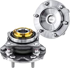 Best toyota tacoma front wheel bearing Reviews