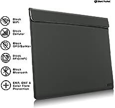 faraday laptop case