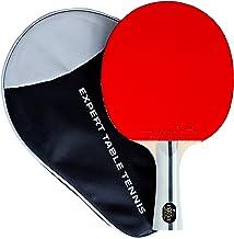 Palio Expert 3.0 Table Tennis Racket & Case - ITTF Approved, Beginner Ping Pong Bat