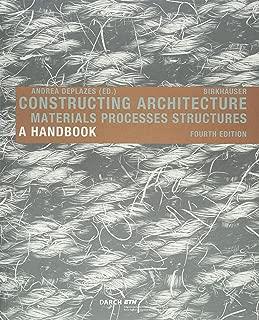 constructing architecture birkhauser