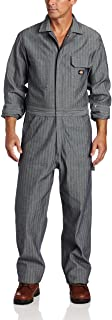 Dickies Men's Long Sleeve Cotton Coverall