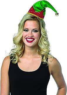 Rasta Imposta Women's Elf Hat Holiday Headband