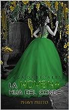 La Novena Hija del Conde (Saga Ordinales nº 1) (Spanish Edition)