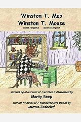 Danish - English, Winston T. Mouse: (Bilingual) (Danish Edition) Kindle Edition