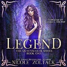 Legend: The Queenmaker Series, Book 1