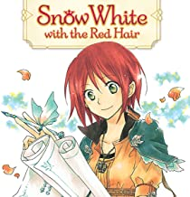 Snow White with the Red Hair (Issues) (3 Book Series)