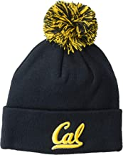 NCAA Zephyr Men's Pom Knit Beanie