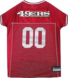 NFL SAN FRANCISCO 49ERS DOG Jersey, Medium