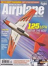 Model Airplane News Magazine April 2019